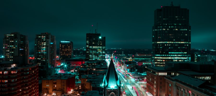 night workplace wellness